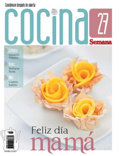 Imagen de apoyo de  Cocina - 23/04/12
