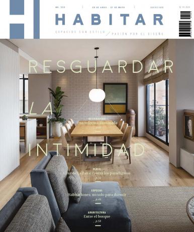 Imagen de apoyo de  Habitar - 29/04/21