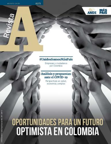 Imagen de apoyo de  Revista A - 24/08/20