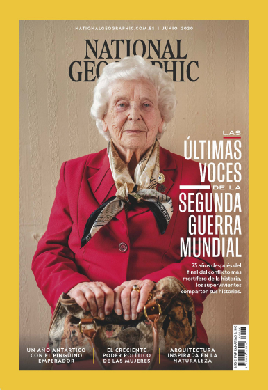 Imagen de apoyo de  National Geographic España - 01/06/20