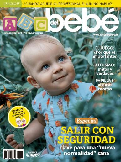 Imagen de apoyo de  ABC del Bebé - 24/09/20