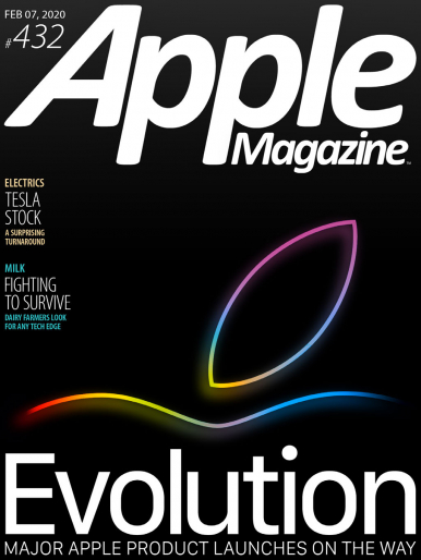 Imagen de apoyo de  AppleMagazine - 07/02/20