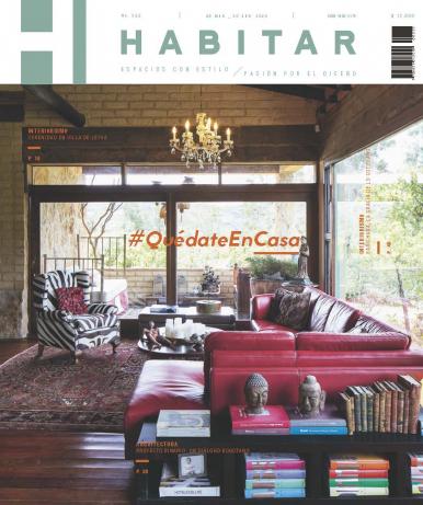 Imagen de apoyo de  Habitar - 26/03/20