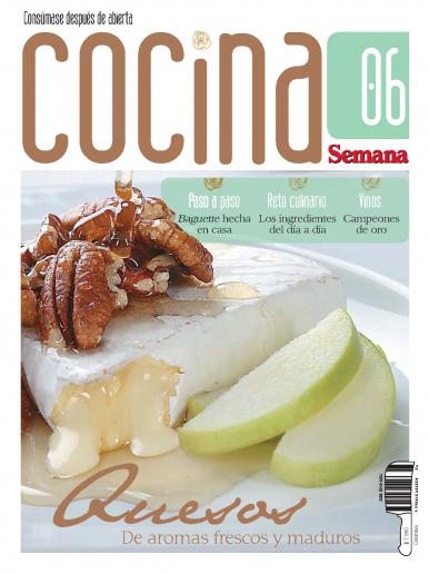 Imagen de apoyo de  Cocina - 24/07/10