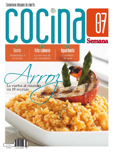 Imagen de apoyo de  Cocina - 02/09/10