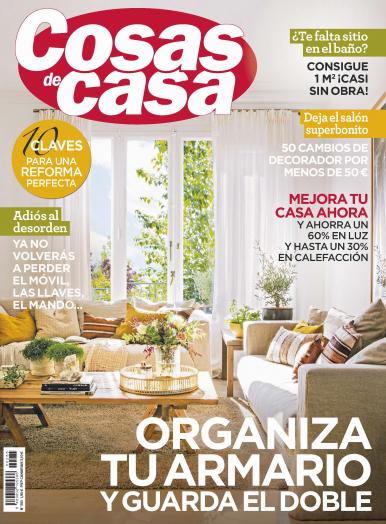 Imagen de apoyo de  Cosas de Casa - 01/08/20