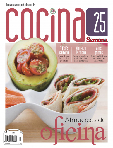 Imagen de apoyo de  Cocina - 20/02/12