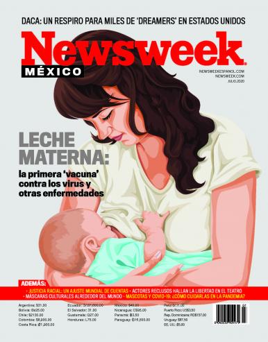 Imagen de apoyo de  Newsweek en español - 10/07/20