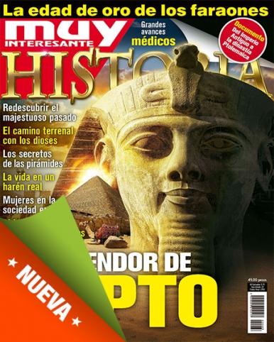 Imagen de apoyo de  Muy Historia - 11/02/19
