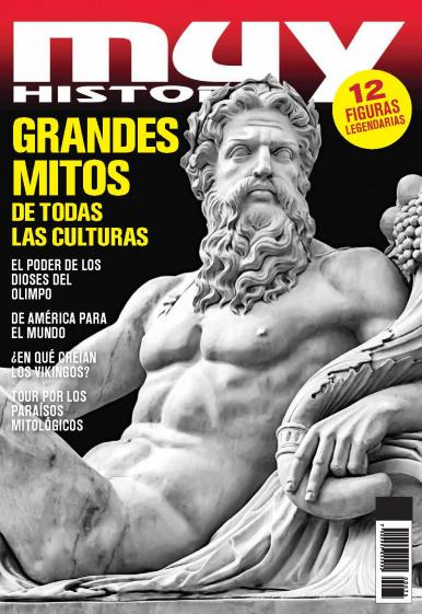 Imagen de apoyo de  Muy Historia Latinoamérica - 01/01/21