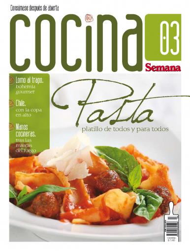 Imagen de apoyo de  Cocina - 21/04/10