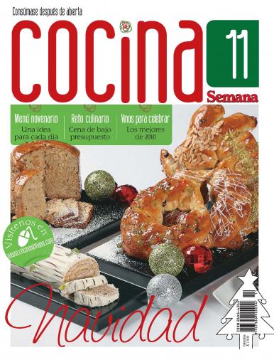 Imagen de apoyo de  Cocina - 10/12/10