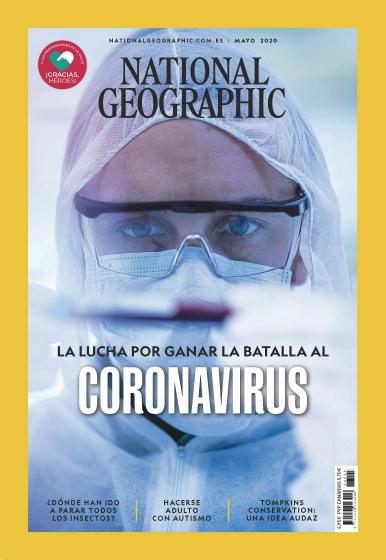Imagen de apoyo de  National Geographic España - 01/05/20