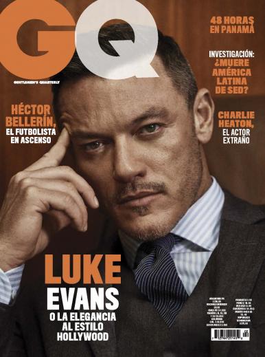 Imagen de apoyo de  GQ Latinoamérica - 01/03/20