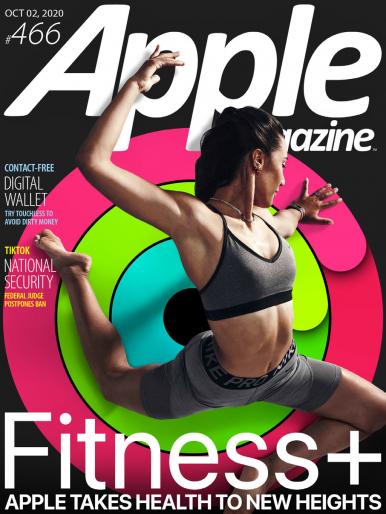 Imagen de apoyo de  AppleMagazine - 02/10/20