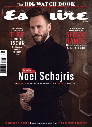 Imagen de apoyo de  Esquire - 05/11/19