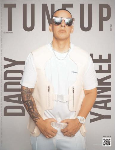 Imagen de apoyo de  Tune Up - 01/03/21