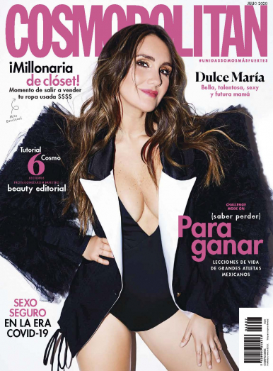 Imagen de apoyo de  Cosmopolitan - 01/07/20