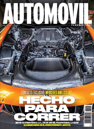 Imagen de apoyo de  Automóvil Panamericano - 29/04/20