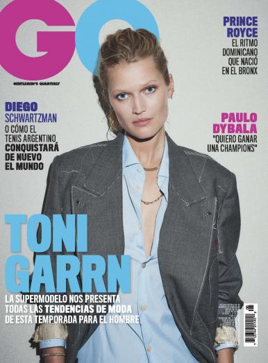 Imagen de apoyo de  GQ Latinoamérica - 01/09/19