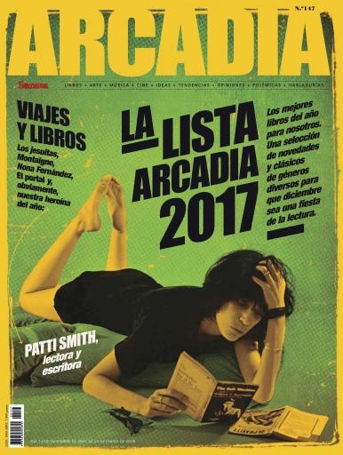 Arcadia - 14/12/17