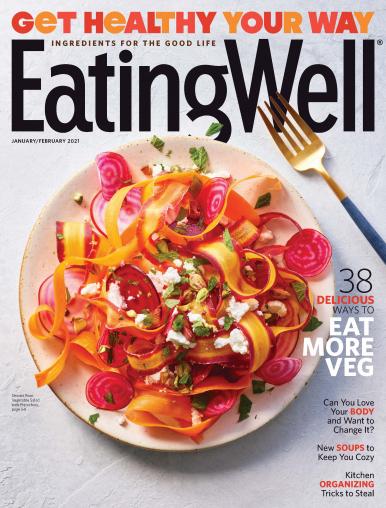 Imagen de apoyo de  EatingWell - 06/01/21