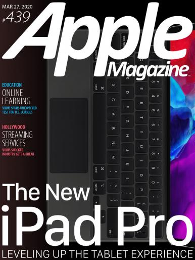 Imagen de apoyo de  AppleMagazine - 27/03/20
