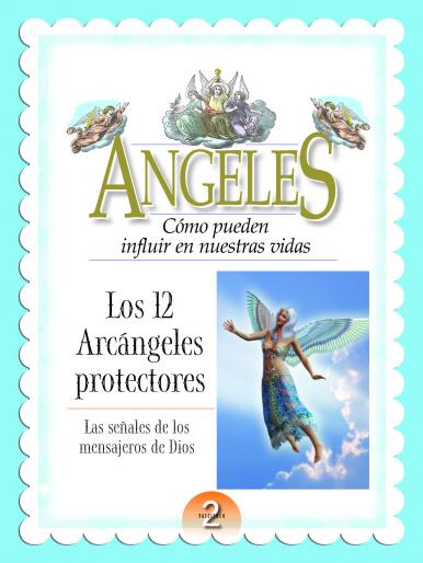 Imagen de apoyo de  Ángeles - 08/04/21