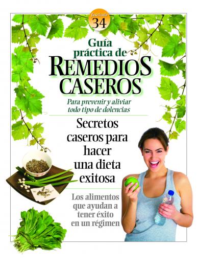 Imagen de apoyo de  Remedios Caseros - 20/08/20