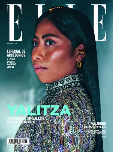 Imagen de apoyo de  Elle - 10/09/21