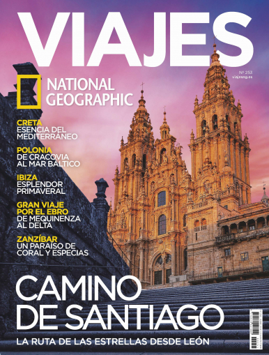 Imagen de apoyo de  National Geographic Viajes - 17/03/21