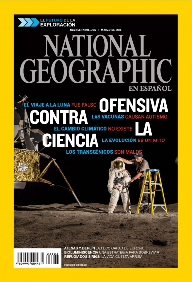 National Geographic - 07/04/15