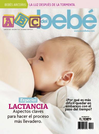 Imagen de apoyo de  ABC del Bebé - 25/06/21