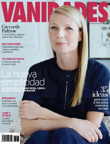 Imagen de apoyo de  Vanidades - 01/07/20