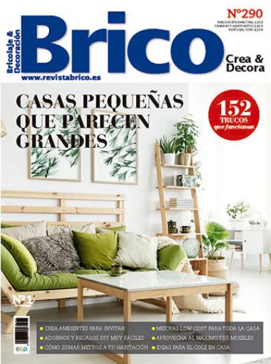 Imagen de apoyo de  Brico - 01/11/20