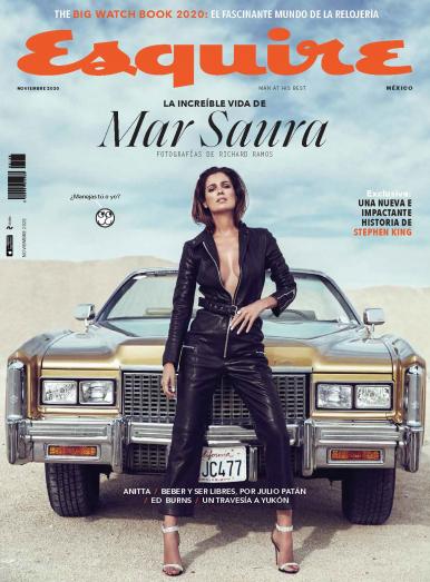 Imagen de apoyo de  Esquire - 01/11/20