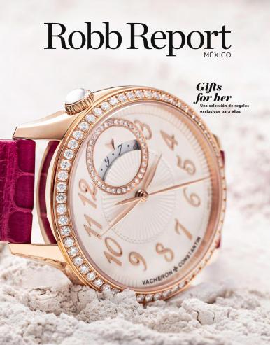 Imagen de apoyo de  Robb Report - 05/05/20