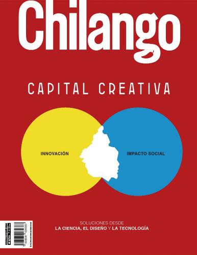 Imagen de apoyo de  Chilango - 01/04/21