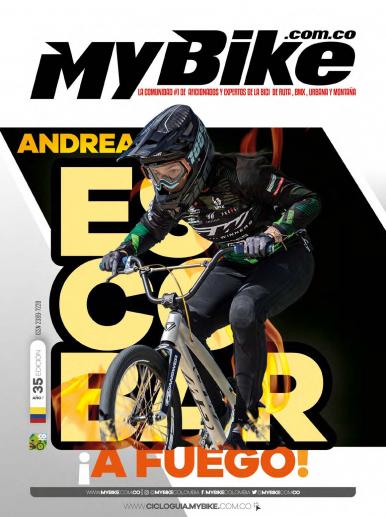 Imagen de apoyo de  My Bike - 21/08/20