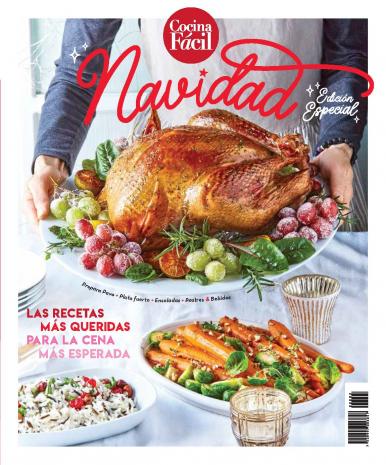 Imagen de apoyo de  Cocina Fácil Network - 01/11/20