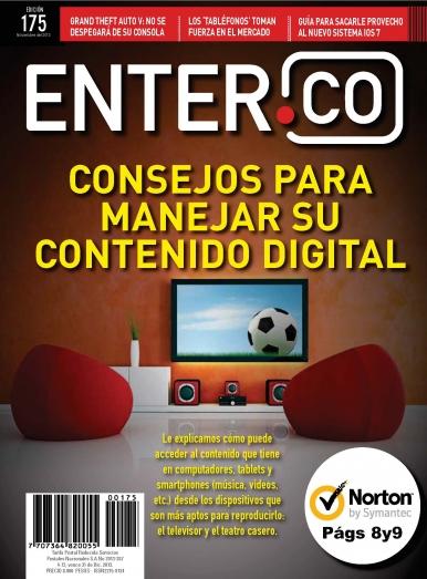 Imagen de apoyo de  Enter.co - 18/10/13