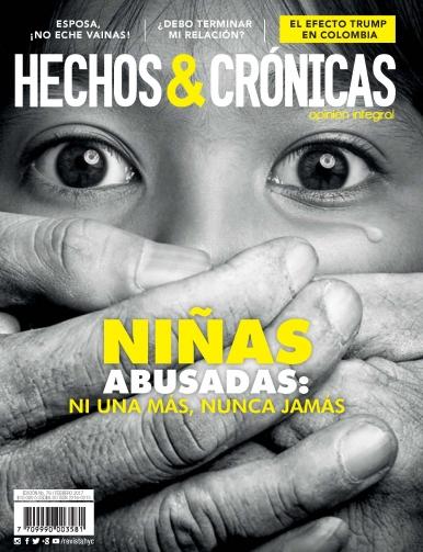 Imagen de apoyo de  Hechos & Crónicas - 01/02/17