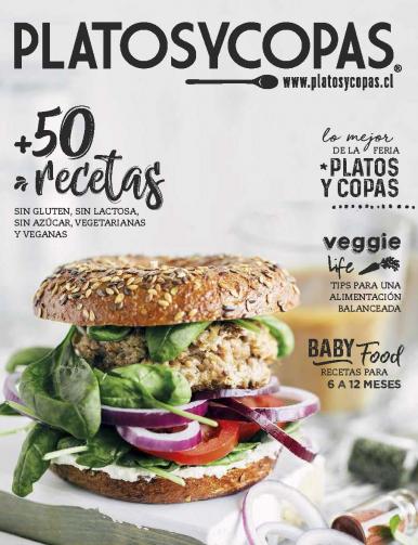 Imagen de apoyo de  Platos y copas - 03/12/19