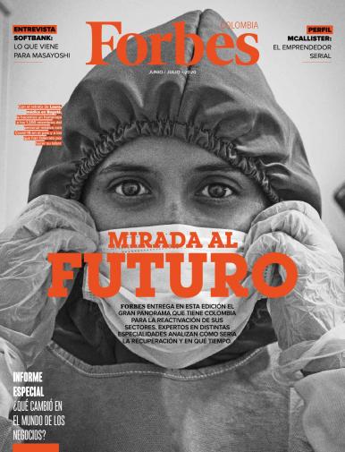 Imagen de apoyo de  Forbes Colombia - 19/06/20