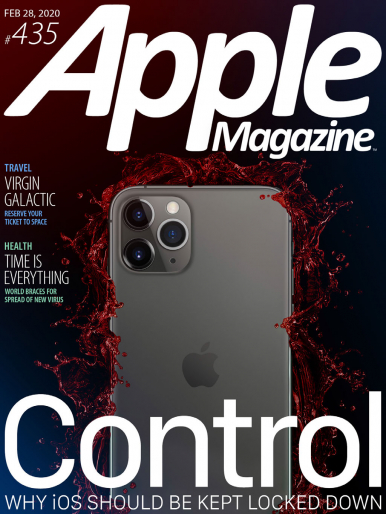 Imagen de apoyo de  AppleMagazine - 28/02/20