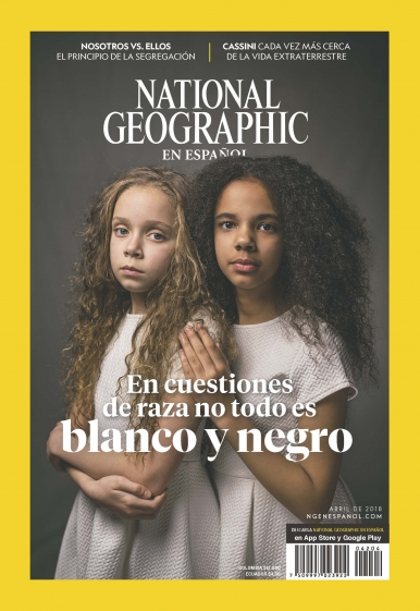 National Geographic - 25/04/18