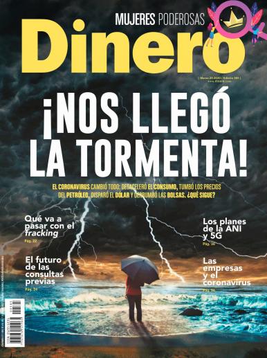 Imagen de apoyo de  Dinero - 20/03/20