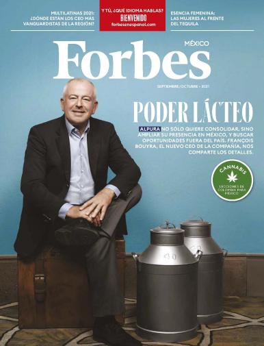 Imagen de apoyo de  Forbes México - 13/09/21
