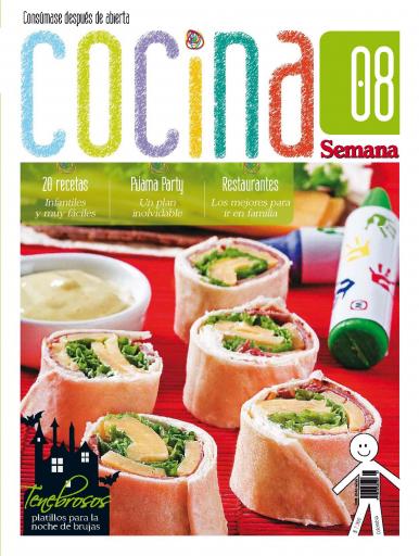 Imagen de apoyo de  Cocina - 17/09/10