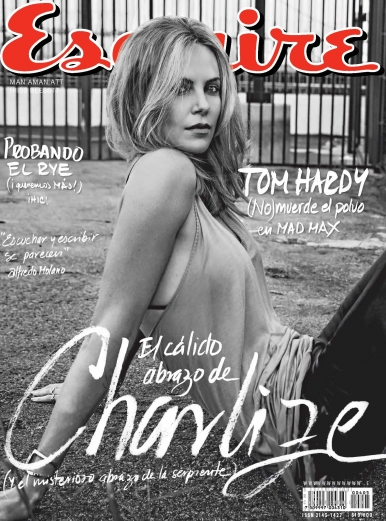 Esquire - 28/05/15